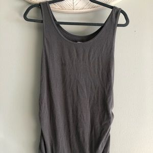 Old Navy Maternity First Layer tank top